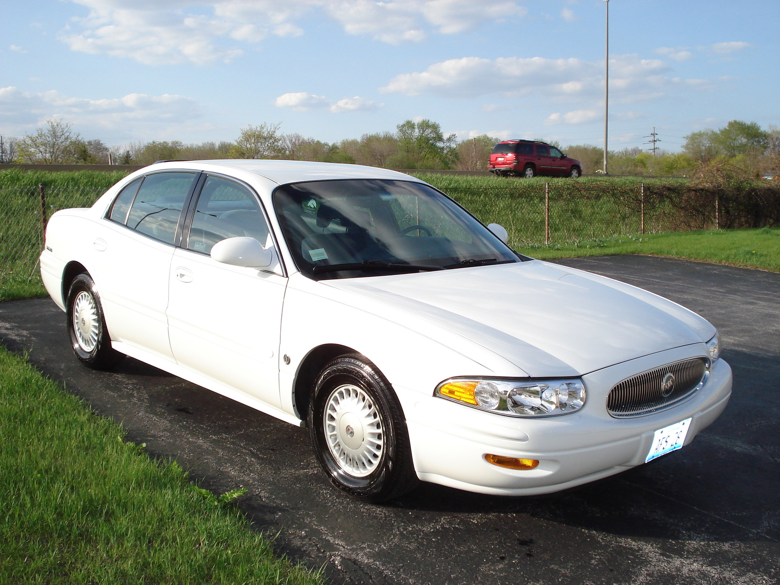 Picture of 2000 Buick LeSabre Custom