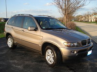Picture of 2004 BMW X5 3.0i, exterior, gallery_worthy