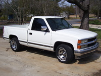1994 Chevrolet C/K 1500 Reg. Cab 6.5-ft. Bed 2WD picture, exterior