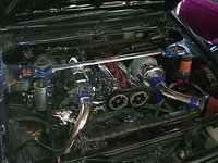 Picture of 1983 Toyota Corolla SR5 Coupe, engine