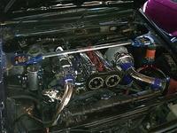 1983 Toyota Corolla SR5 Coupe, 1983 Toyota Corolla SR5 picture, engine