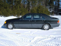 Picture of 1994 Mercedes-Benz S-Class, exterior, gallery_worthy