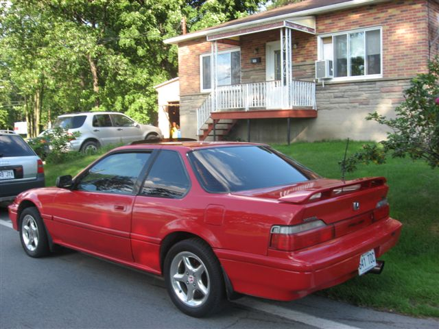 amazing car reviews and images 1990 honda prelude si amazing car reviews and images blogger