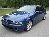 Picture of 2002 BMW M5, exterior