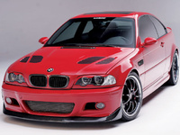 2002 BMW M3 Overview