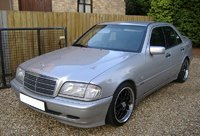 Picture of 1998 Mercedes-Benz C-Class C 280 Sedan, exterior
