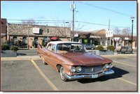 Picture of 1960 Plymouth Savoy, exterior