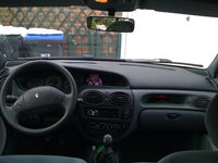Picture of 1997 Renault Megane, interior