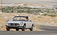 1965 Honda S600 Overview