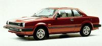 1978 Honda Prelude Overview
