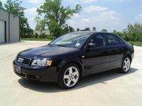 Picture of 2002 Audi A4 4 Dr 3.0 quattro AWD Sedan, exterior