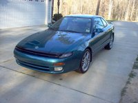 Picture of 1992 Toyota Celica GT Coupe, exterior, gallery_worthy