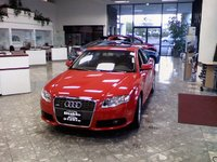 Picture of 2008 Audi A4 3.2 quattro Sedan AWD, exterior, gallery_worthy
