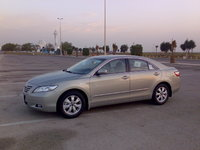 Picture of 2009 Toyota Camry XLE, exterior, gallery_worthy