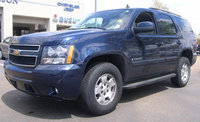 Picture of 2008 Chevrolet Tahoe LT3 4WD, exterior