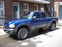 Picture of 2007 Ford Ranger FX4 Level II, exterior, gallery_worthy