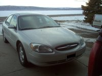 Picture of 2001 Ford Taurus SES, exterior, gallery_worthy