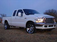 Picture of 2003 Ford F-250 Super Duty XLT Extended Cab SB, exterior, gallery_worthy