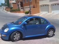 Picture of 1999 Volkswagen Beetle, exterior