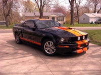 Picture of 2005 Ford Mustang V6 Deluxe, exterior