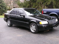 Picture of 1999 Mercedes-Benz C-Class C 280 Sedan, exterior, gallery_worthy