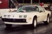 1980 Pontiac Trans Am picture, exterior