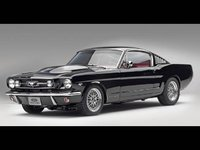 Picture of 1966 Ford Mustang GT Fastback RWD, exterior, gallery_worthy