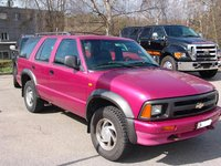 Picture of 1995 Chevrolet Blazer 4 Door LT 4WD, exterior, gallery_worthy