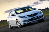 Picture of 2009 Mazda MAZDA6 i Sport, exterior, manufacturer, gallery_worthy