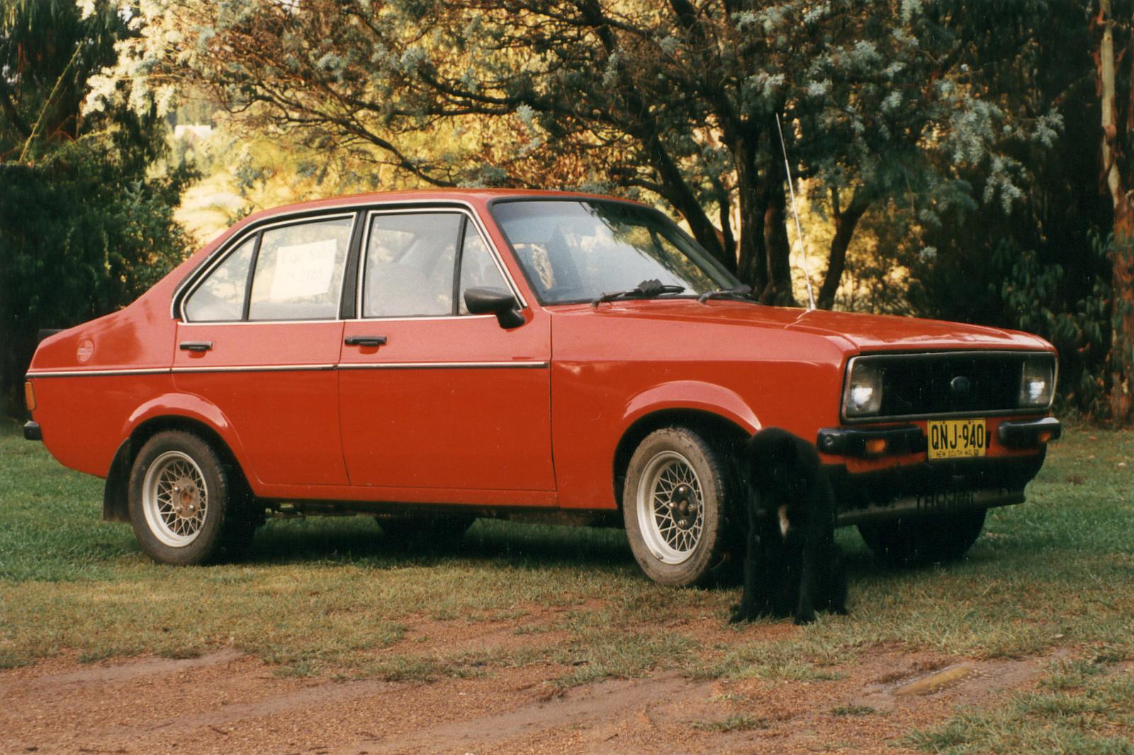 1980 ford escort exterior pictures cargurus. Black Bedroom Furniture Sets. Home Design Ideas