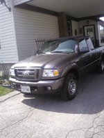 Picture of 2006 Ford Ranger SPORT 4dr SuperCab Styleside SB, exterior