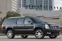 Picture of 2007 Cadillac Escalade ESV V8 AWD, exterior, gallery_worthy