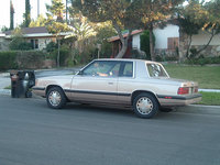 Picture of 1989 Dodge Aries, exterior, gallery_worthy