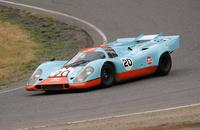 Picture of 1970 Porsche 917, exterior