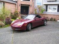 Picture of 1998 Porsche Boxster, exterior