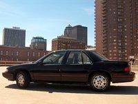 Picture of 1994 Chevrolet Lumina Euro Sedan FWD, exterior, gallery_worthy