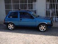 1986 Suzuki Forsa Overview