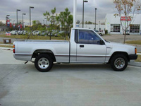1988 Dodge Ram 50 Pickup Overview