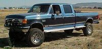 1990 Ford F-350 Picture Gallery