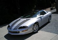 Picture of 1995 Chevrolet Camaro Z28 Coupe RWD, exterior, gallery_worthy