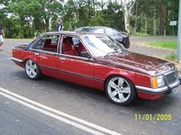 Picture of 1980 Holden Commodore, exterior