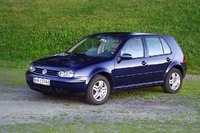 Picture of 2003 Volkswagen Golf GLS 1.9 TDI, exterior, gallery_worthy