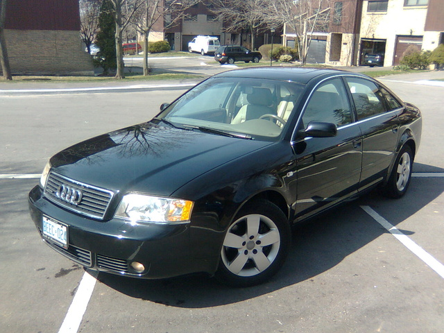 2003 audi a6 pictures cargurus. Black Bedroom Furniture Sets. Home Design Ideas