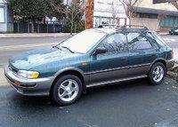 Picture of 1996 Subaru Impreza 4 Dr Outback AWD Wagon, exterior