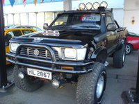 Picture of 1990 Toyota Hilux, exterior