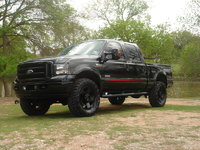 Picture of 2007 Ford F-250 Super Duty, exterior, gallery_worthy