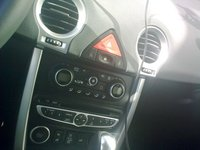 Picture of 2009 Renault Koleos, interior, gallery_worthy