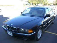 Picture of 1996 BMW 7 Series 750iL RWD, exterior, gallery_worthy