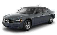 Picture of 2009 Dodge Charger SXT, exterior, gallery_worthy