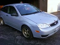Picture of 2006 Ford Focus ZX3 SE, exterior, gallery_worthy
